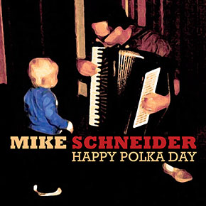 Happy Polka Day