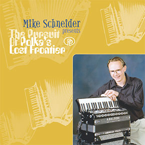 The Pursuit of Polka's Lost Frontier